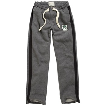Front Up Rugby Charcoal Galpham Sweat Pants