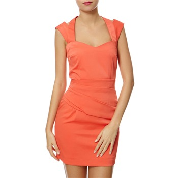 Diva Sophia Coral Gabriella Dress