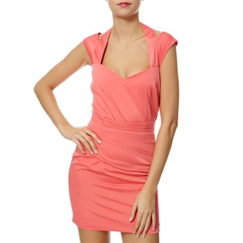 Diva Sophia Pink Gabriella Dress