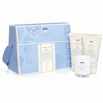 Affinity Bay Serenity Spa Heavenly Hand Rescue Set 2 x 50ml