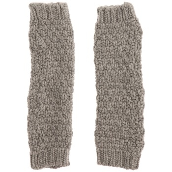 Avoca Pearl Grey Moss Blend Gloves