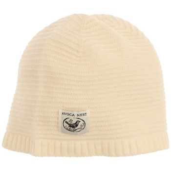 Avoca Cream Snapper Cashmere Blend Hat