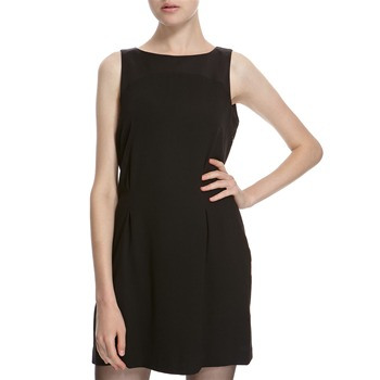 Hoss Intropia Black Classic Mini Dress