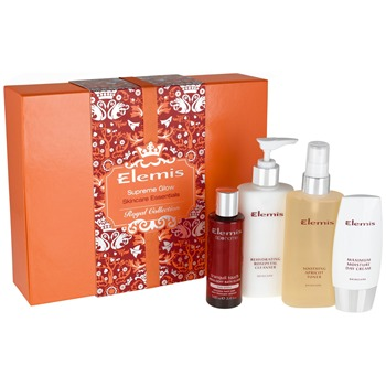 Elemis Supreme Glow Collection 2 x 200/50/100ml