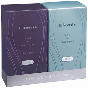 Elemis Day and Night Fragrance Duo 28ml