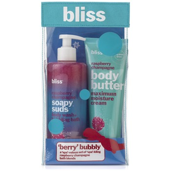 Bliss 'Berry' Bubbly Duo 200ml/473ml