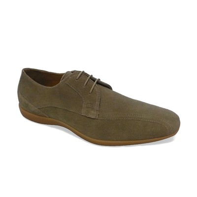 Chaussures Homme | Studio NINO CHAUSSURES EN CUIR TAUPE
