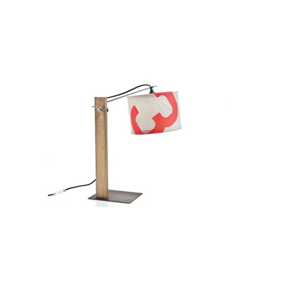 727 Sailbags lampe � poser - rose