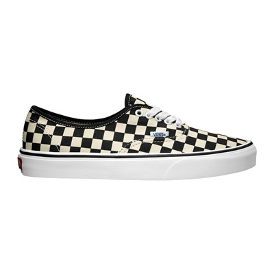 Vans LOW SNEAKERS SCHWARZ