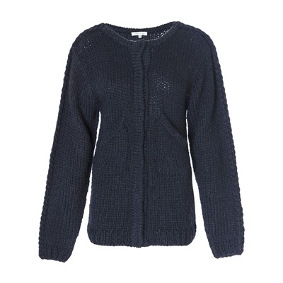 Romy & Ray CARDIGAN NERO