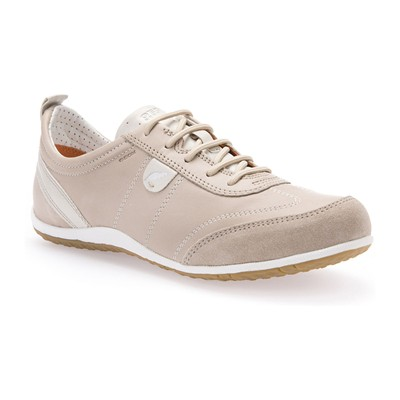 Geox VEGA BASKETS MODE TAUPE