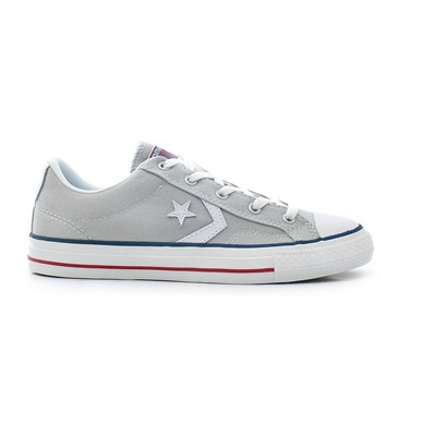 Converse STAR PLAYER OX TURNSCHUHE, SNEAKERS WEIß