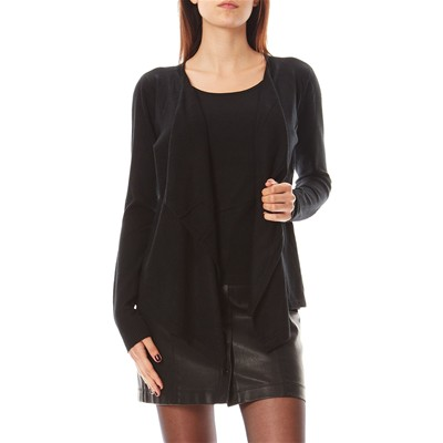 CC Fashion CARDIGAN NERO