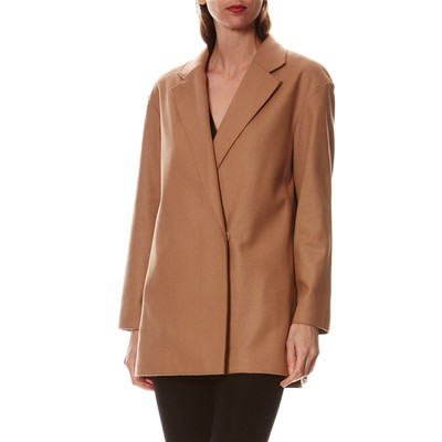 French Connection CAPPOTTO CAMMELLO