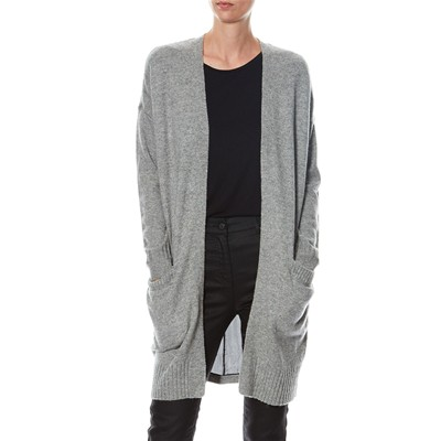 French Connection CARDIGAN GRIGIO