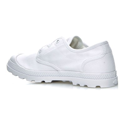 Blanc 1993857 Baskets Oxford Palladium Caoutchouc Mode 7qAxFR