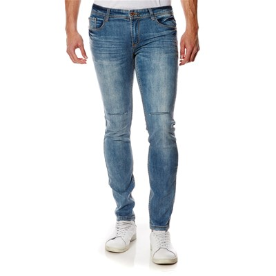 Best Mountain JEANS SKINNY PIETRA