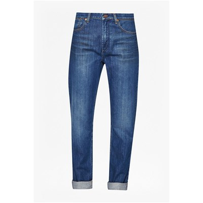 French Connection JEANS SLIM BLU JEANS
