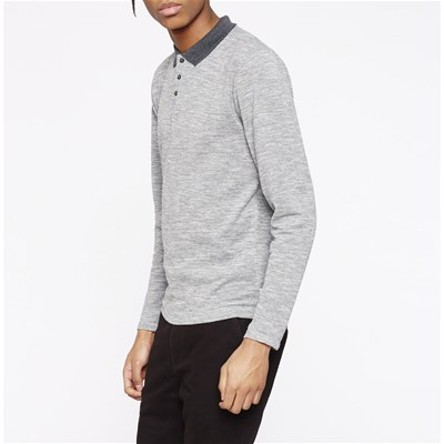 Bellfield ORIEL POLO CARBONE