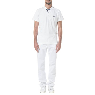Best Mountain POLO BIANCO