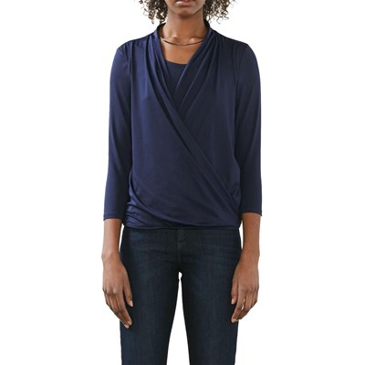 Esprit Collection TOP BLU MARINE