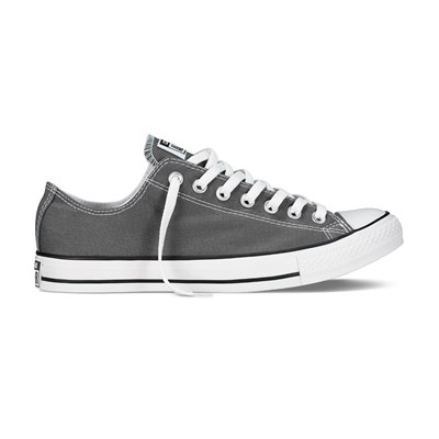 2557302 Taylor Chuck Converse Baskets Mode Ox Star All Charbon Caoutchouc 5z11Bvwxq
