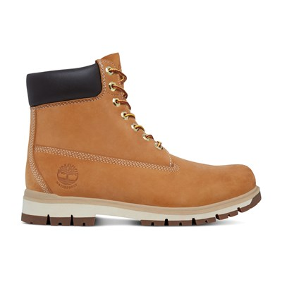 Chaussures Homme | Timberland RADFORD 6 BOTTINES EN CUIR BLÉ