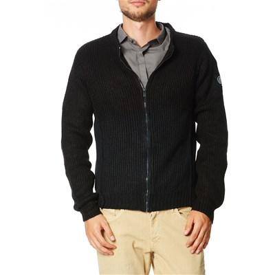 Hope N Life ESCOBAR CARDIGAN NERO