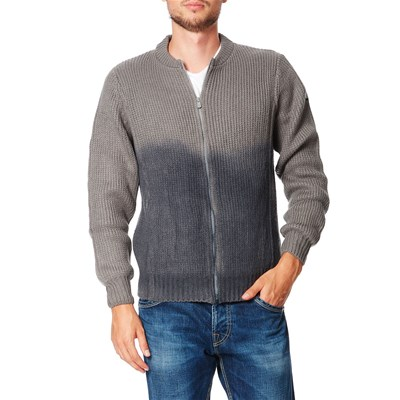 Hope N Life ESCOBAR CARDIGAN GRIGIO