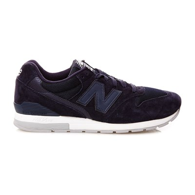 New Balance MRL996 D LOW SNEAKERS MARINEBLAU
