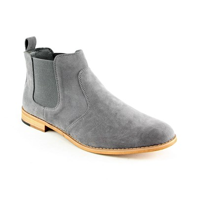 Chaussures Homme | Uomo BOOTS, BOTTINES GRIS