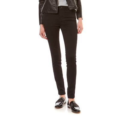 Noisy May EXTREME LUCY JEANS SLIM NERO