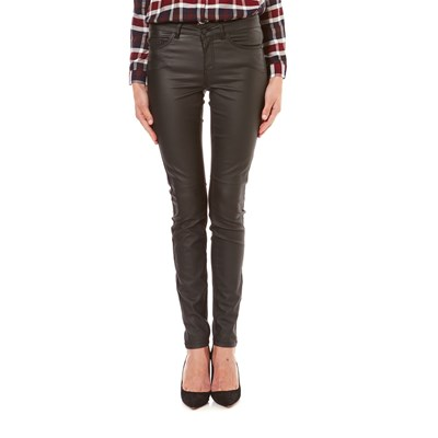 Noisy May LUCY JEANS SLIM NERO