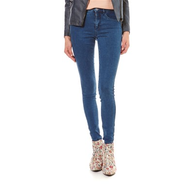 Only ROYAL DELUXE JEANS SKINNY BLU JEANS