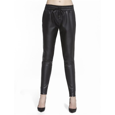 Bas Bleu DAKOTA LEGGINGS NERO