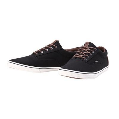 Jack & Jones VISION NOOS SNEAKERS SCHWARZ
