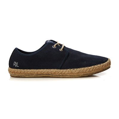 Pepe Jeans Footwear TOURIST BASIC 4.0 LOW SNEAKERS MARINEBLAU