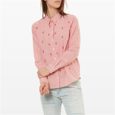 Only CAMICIA ROSSO