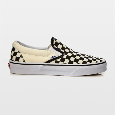 Vans UA CLASSIC SLIP-ON BICOLORE Chaussure France_v6987