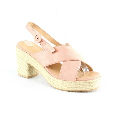 Sixth Sens WEDGES ROSA