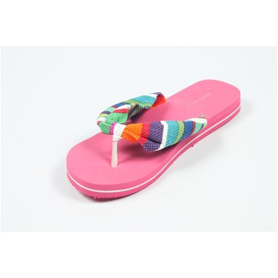 Chaussures Femme | Nine West PUGET TONGS MULTICOLORE