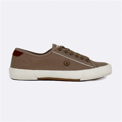 Faguo BIRCH01 SNEAKERS BEIGE