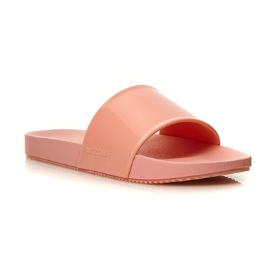Chaussures Femme | Zaxy MULES ROSE