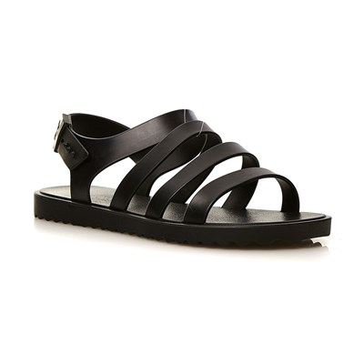 Zaxy SPRING SANDALES NOIR Chaussure France_v3172