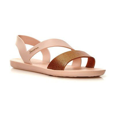 Chaussures Femme | Ipanema VIBE SANDALES BRONZE