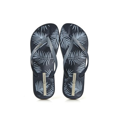 Ipanema ANAT NATURE II TONGS BLEU Chaussure France_v1191