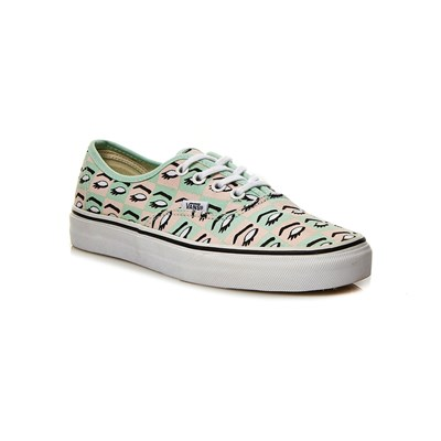 Vans U AUTHENTIC TENNIS MULTICOLORE Chaussure France_v568