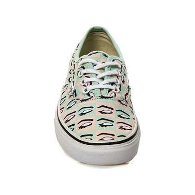 2816029 U Tennis Vans Multicolore Caoutchouc Authentic XxB0wXqgd