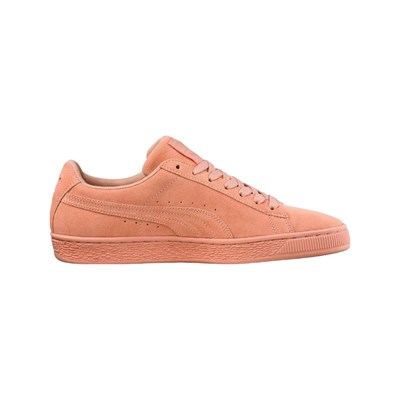 2663099 Tonal Caoutchouc Baskets Cuir Orange Puma En 1xfgYfU