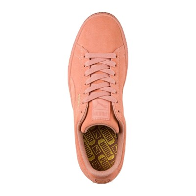 2663099 En Tonal Orange Cuir Puma Caoutchouc Baskets 1gY4YA